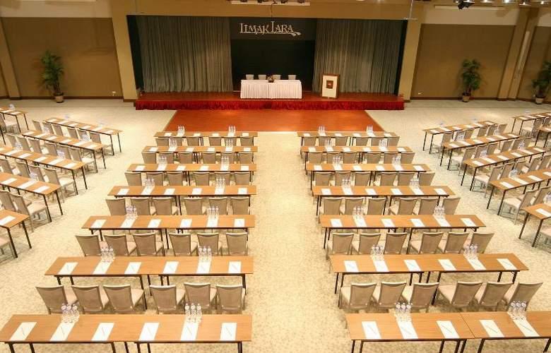 Limak Lara De Luxe Hotel&Resort - Conference - 24