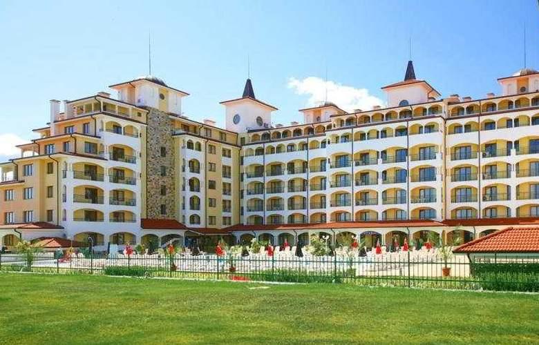 Sunrise All Suites Resort - General - 4