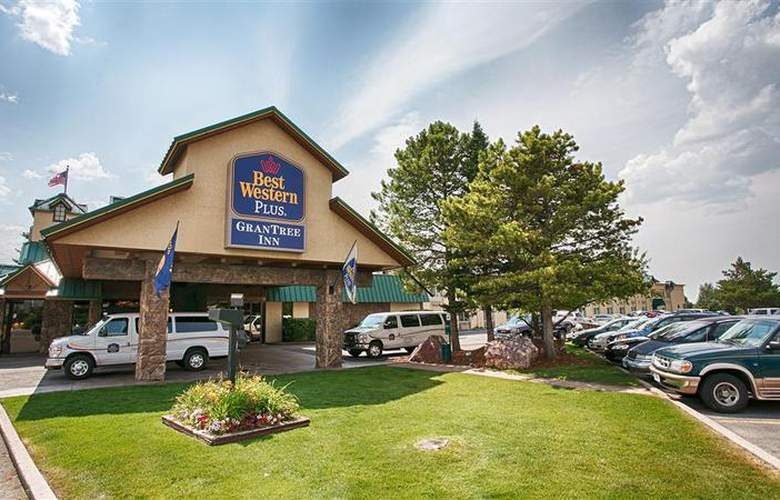Best Western Plus Grantree Inn - Hotel - 65
