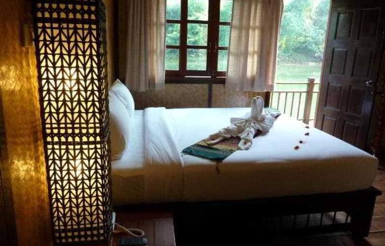 Nakakiri Resort & Spa Kanchanaburi - Room - 8
