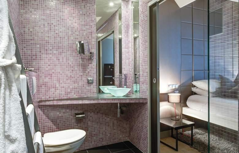 Ze Hotel Paris - Room - 8