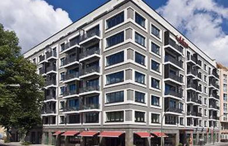 Adina Berlin Mitte - Hotel - 0