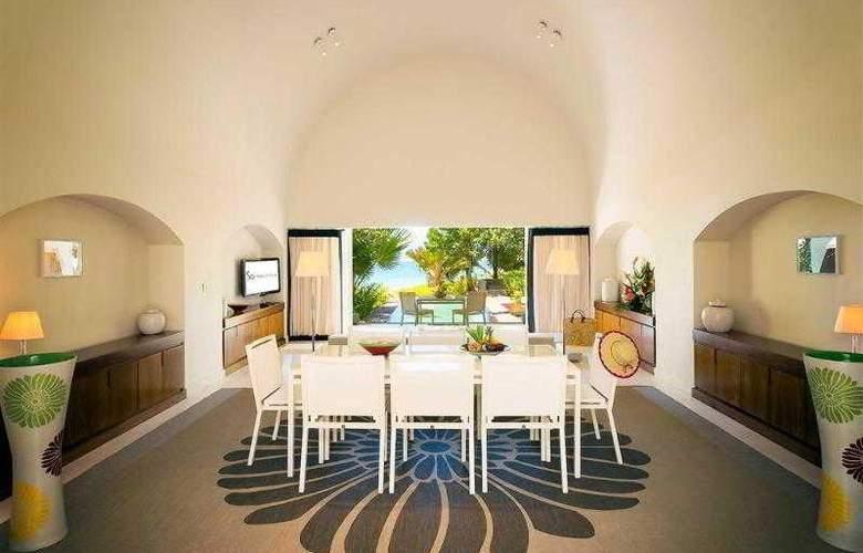So Sofitel Mauritius - Hotel - 60