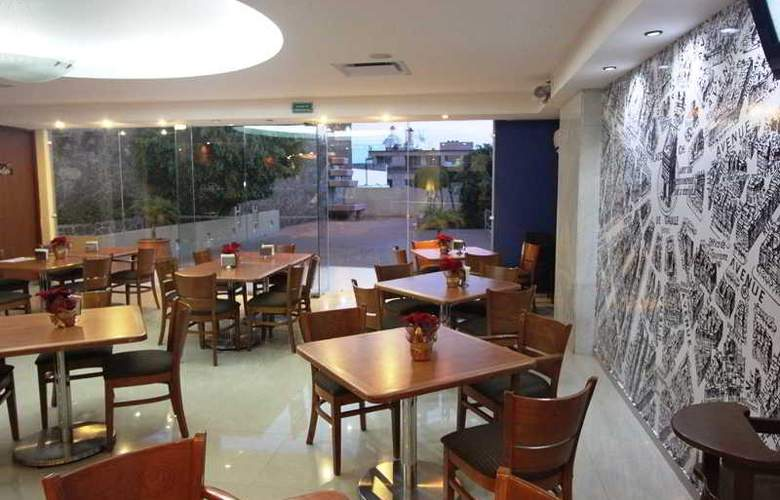 Panorama - Restaurant - 19