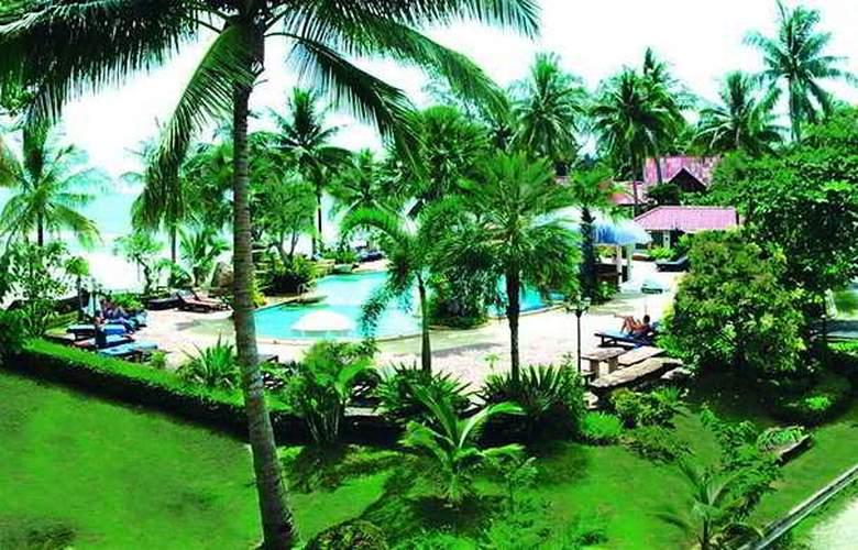 Koh Chang Lagoon Resort - General - 4