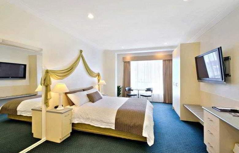 Best Western Melbourne's Princes Park Motor Inn - Hotel - 14