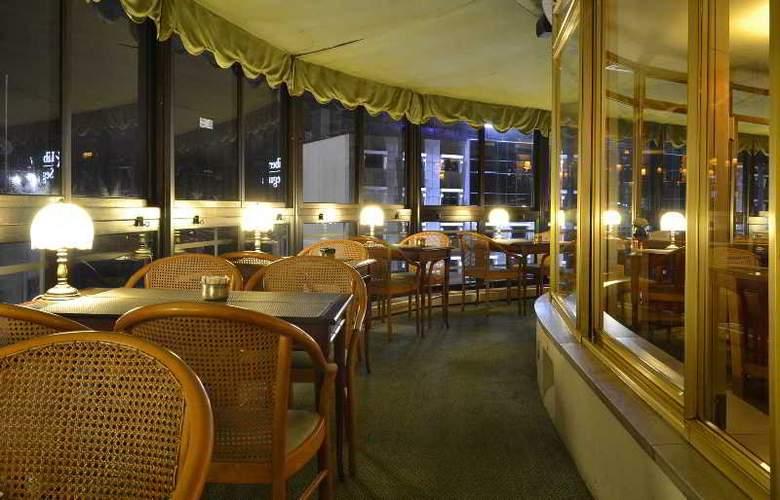 Eduardo VII - Restaurant - 10