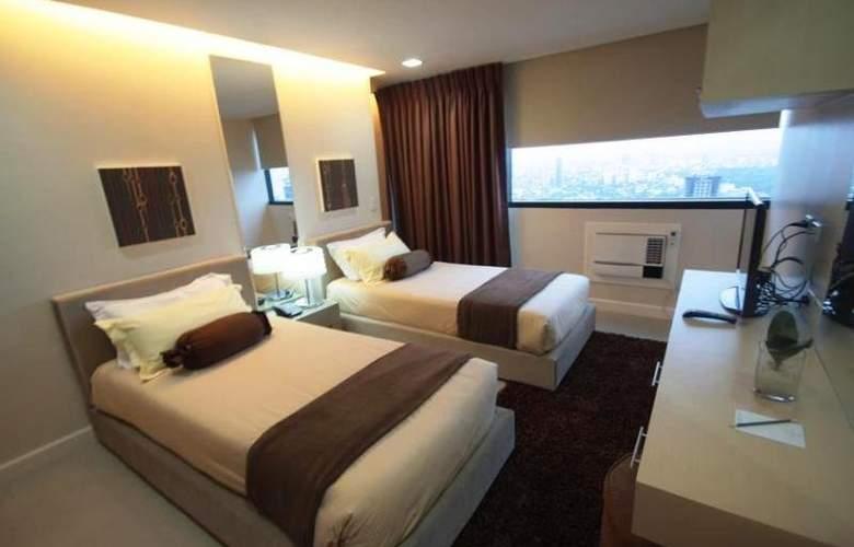 BSA Twin Towers - Room - 4