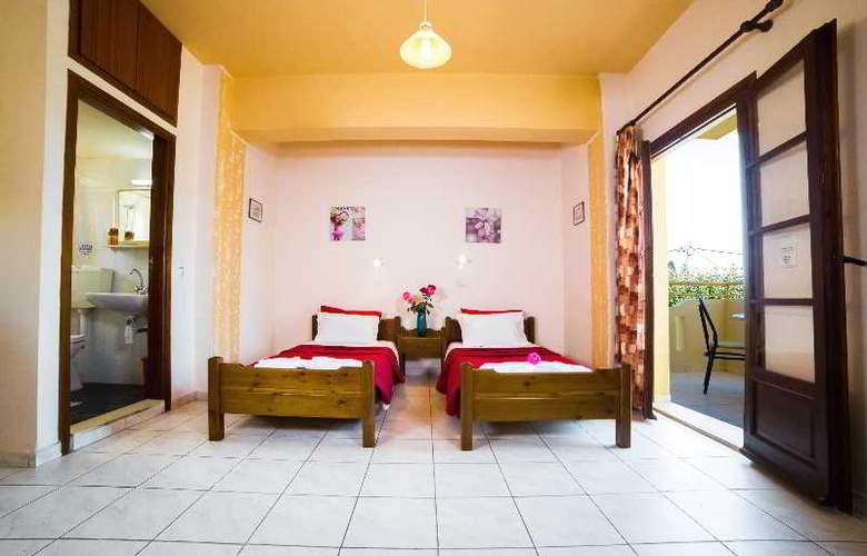 Villa Diasselo - Room - 16
