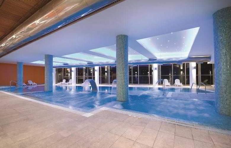 Enjoy Coquimbo Hotel de la Bahia - Pool - 16