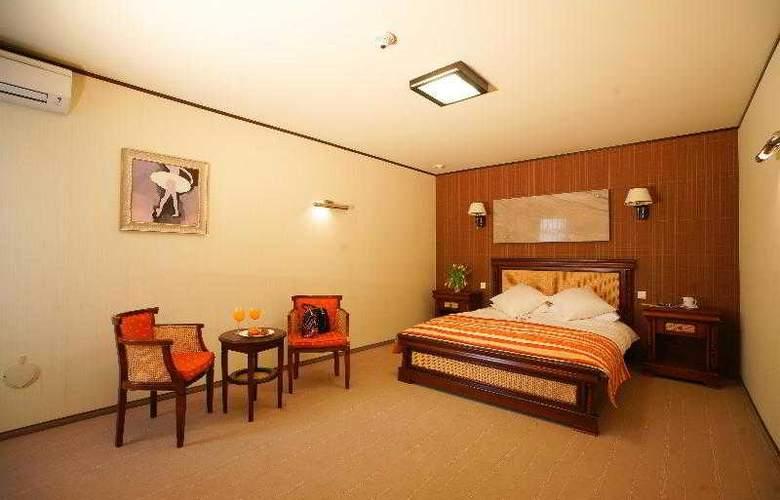 Levoslav House - Room - 20