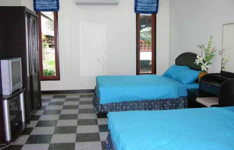 Haad Tian Beach Resort - Room - 5