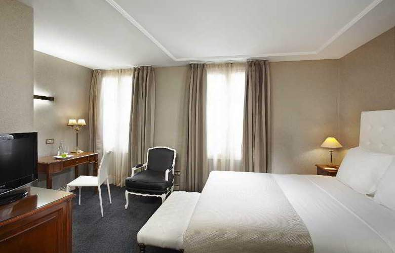 Meliá Paris Notre-Dame - Room - 9