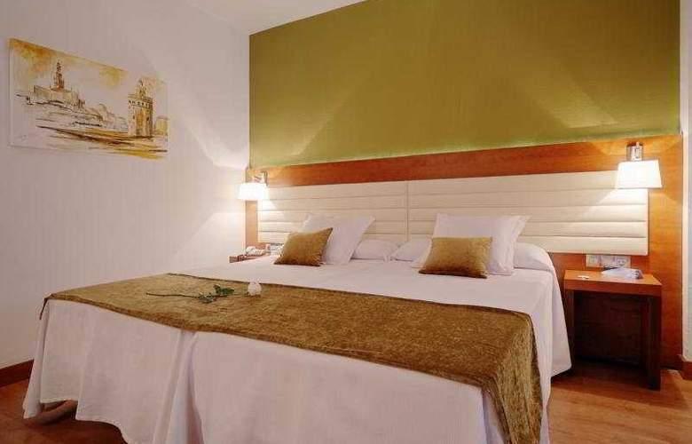 Monte Triana - Room - 4