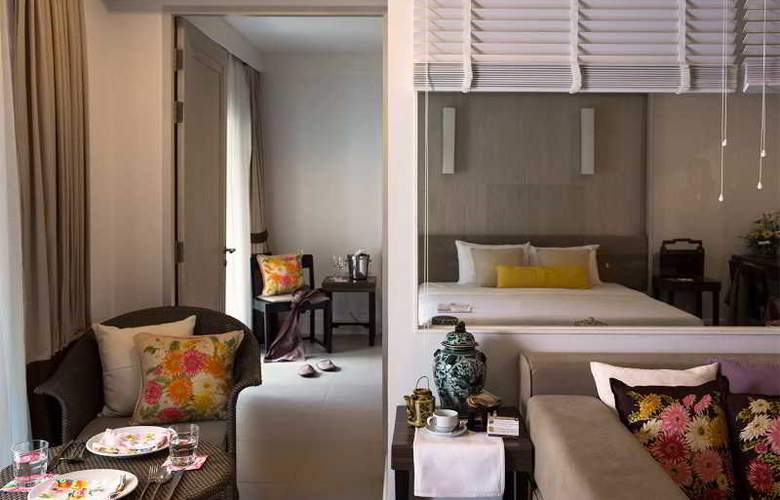 Sawaddi Patong Resort (formely Centara Sawaddi) - Room - 18