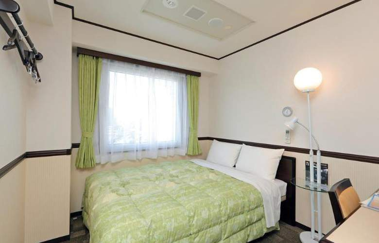 Toyoko Inn Tokyo Kamata Higashi-Guchi - Hotel - 0