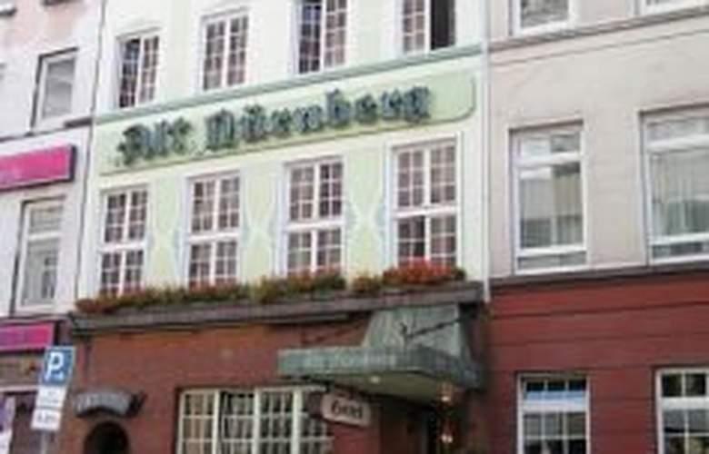 Alt Nürnberg - Hotel - 0