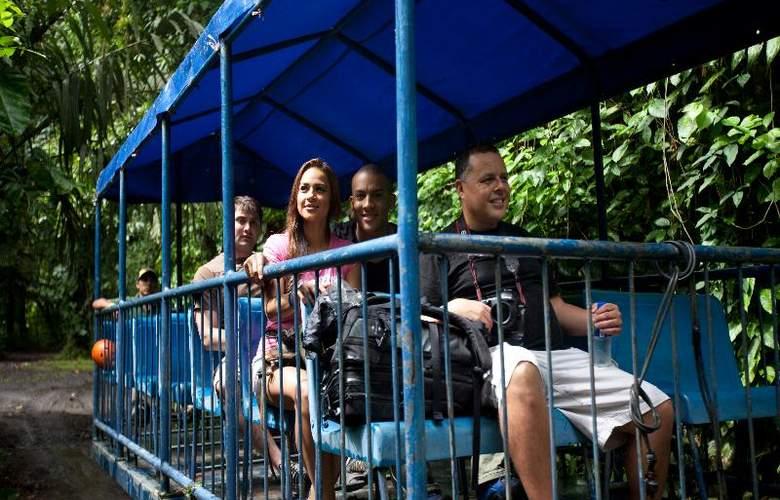 Arenal Paraiso Resort & Spa - Sport - 133