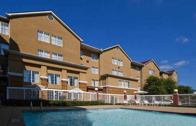 Homewood Suites by Hilton Chattanooga-Hamilto - Hotel - 4
