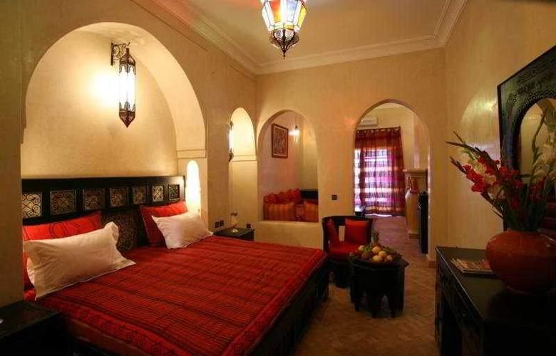 Riad Dar Mumtaz - Room - 3