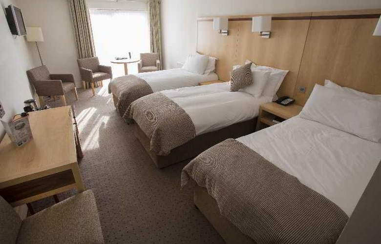 Minella Hotel - Room - 15