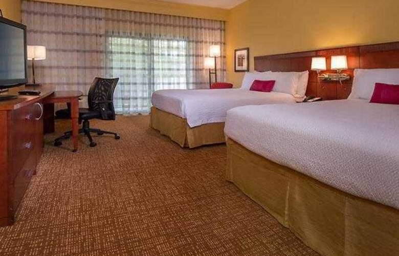 Courtyard Richmond West - Hotel - 20