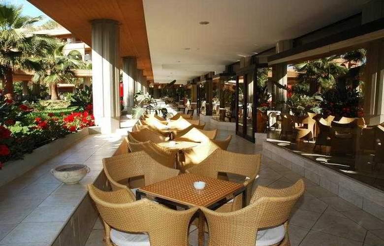Acacia Resort Parco Dei Leoni - Terrace - 9