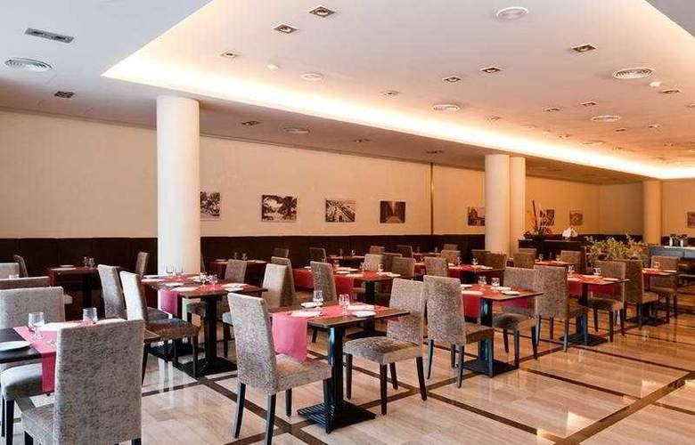 Tarraco Park - Restaurant - 9