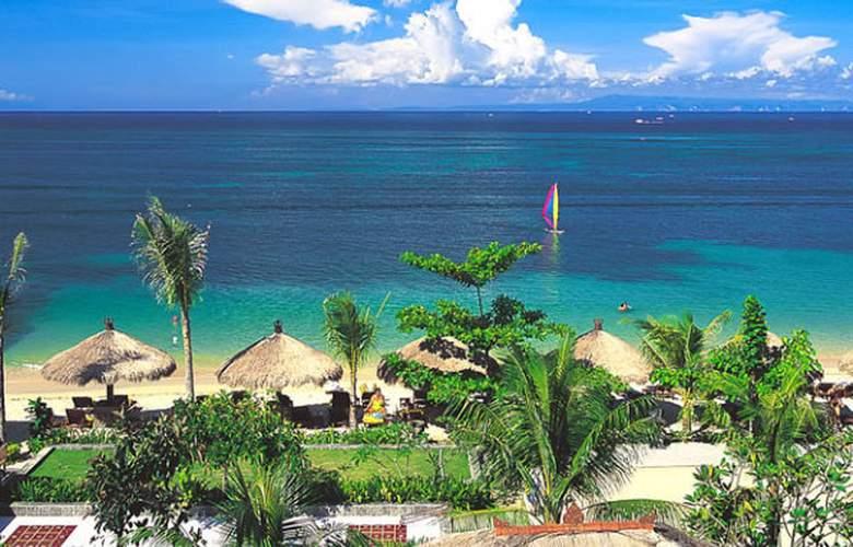 Sol Beach House Bali Benoa - Hotel - 12