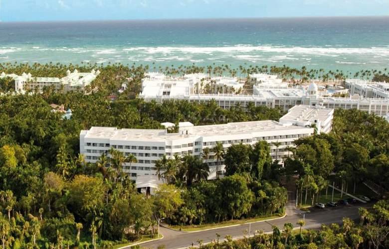 Riu Naiboa - Hotel - 0