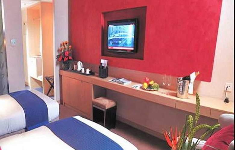 A.Hotel Beijing - Room - 4