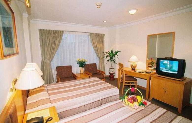 Galaxy Hotel - Room - 7