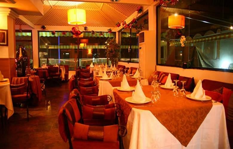 Azur - Restaurant - 19