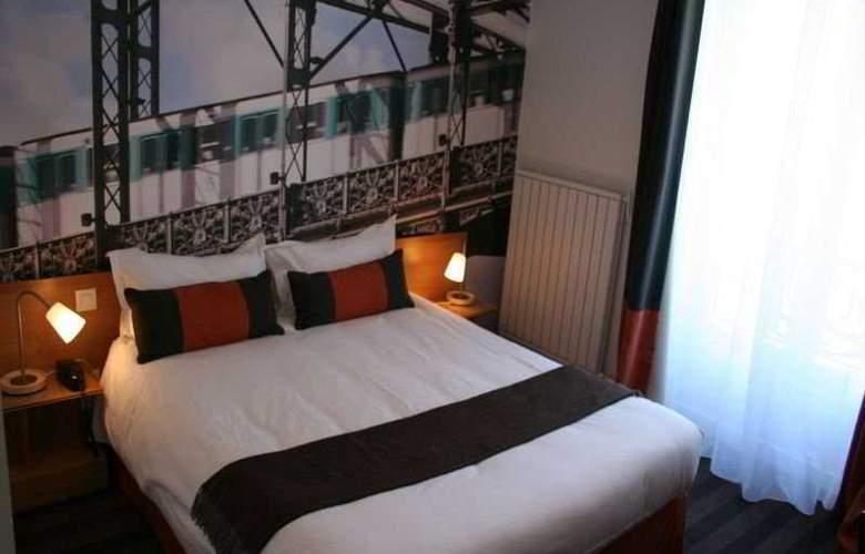 Le 20 Prieure Hotel - Room - 3