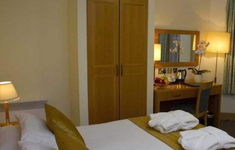 Rutland Hotel - Room - 2