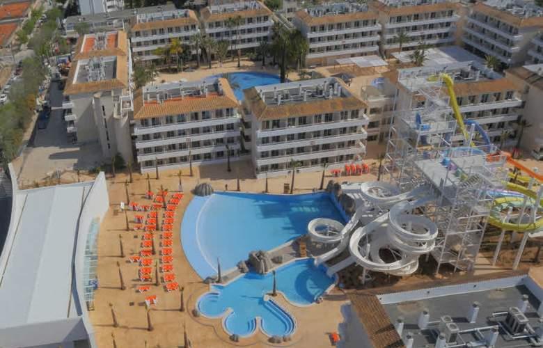 BH Mallorca - Sólo para Adultos +18 - Hotel - 8