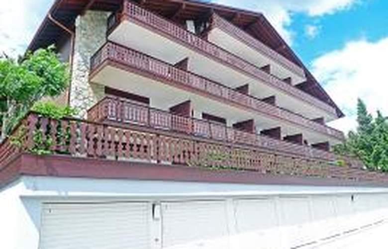 Crans Maroz - Hotel - 0