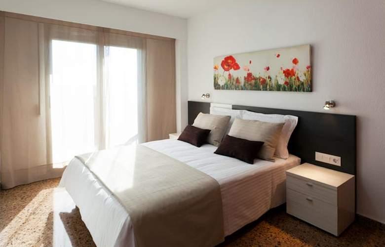 Pío XII Apartments Valencia - Room - 0