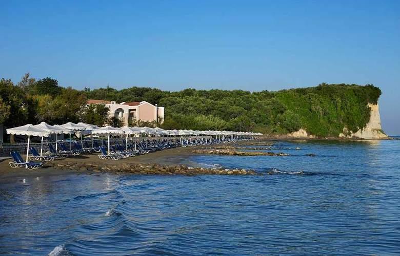 Mitsis Roda Beach Resort & Spa - Beach - 20