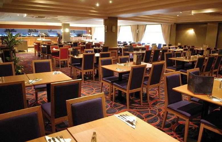 Antonine - Restaurant - 3