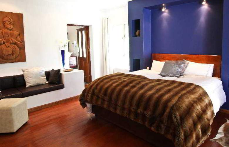 De Kloof Luxury Estate Hotel - Room - 4