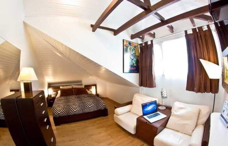 Hotel Boutique Las Brisas - Room - 20