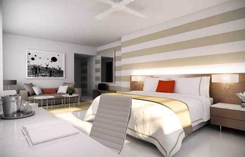 Pestana South Beach Art Deco Hotel - Room - 2