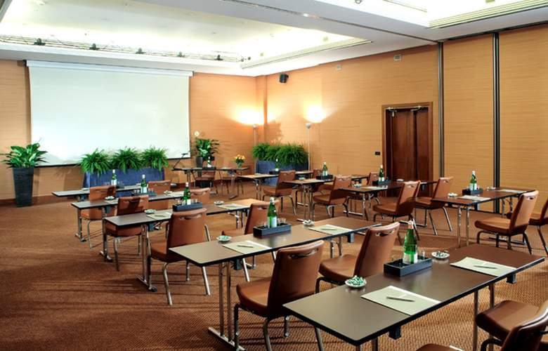 Starhotel Tourist - Conference - 9