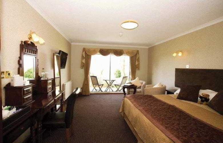 Best Western Dryfesdale - Hotel - 48