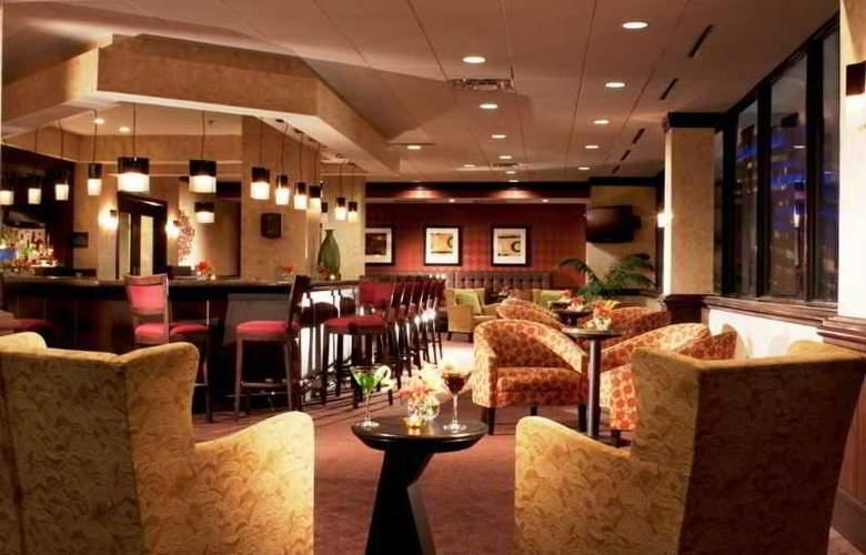 Hilton Garden Inn Austin Downtown - Bar - 2