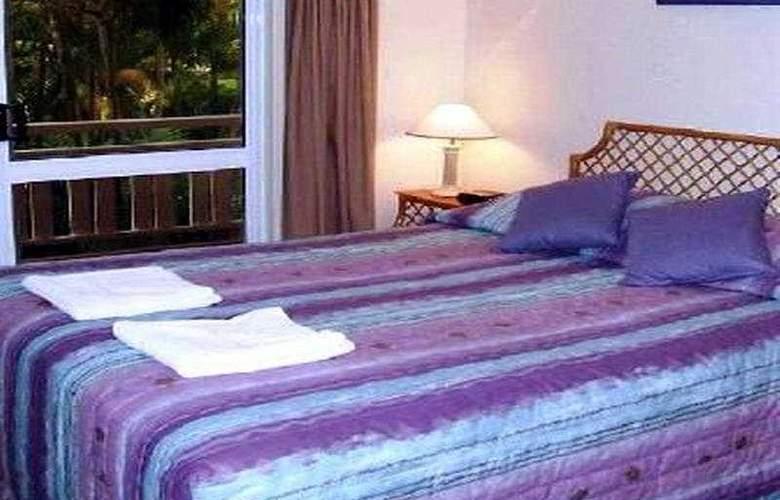 Nimrod Resort - Room - 3