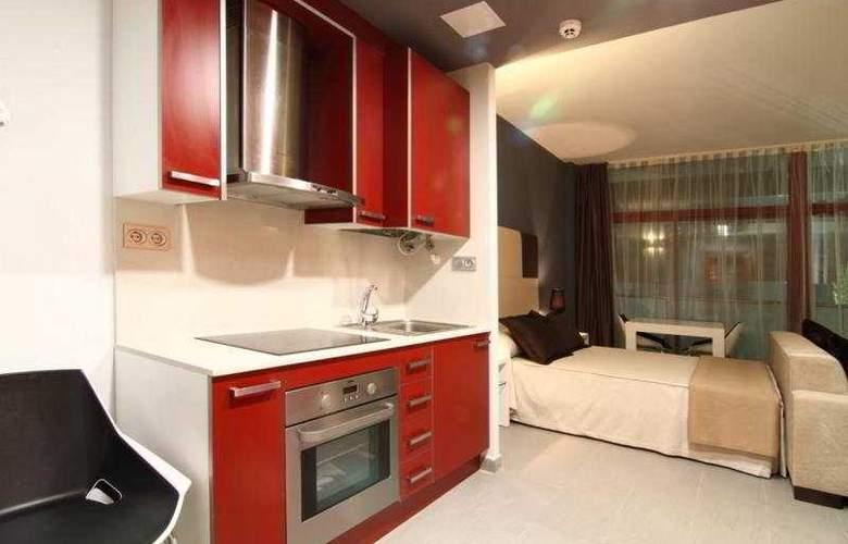 Four Elements Suites - Room - 9