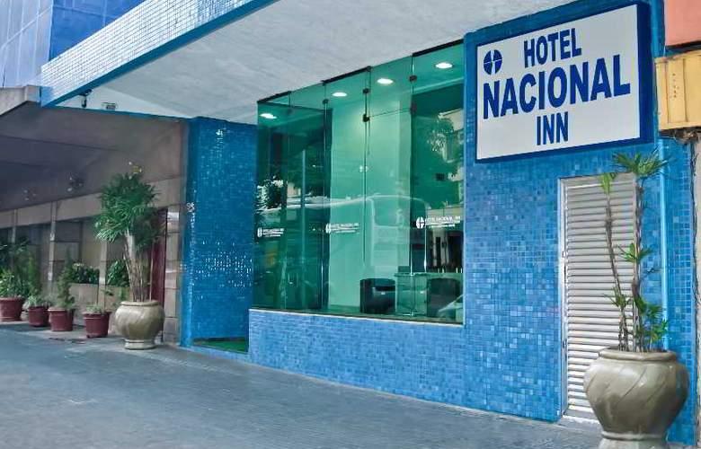 Nacional Inn Sao Paulo - Hotel - 2