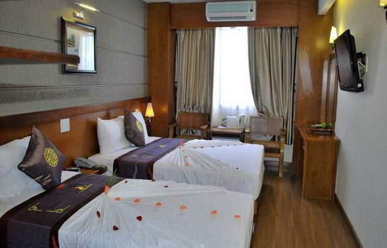 Barcelona Hotel - Room - 12